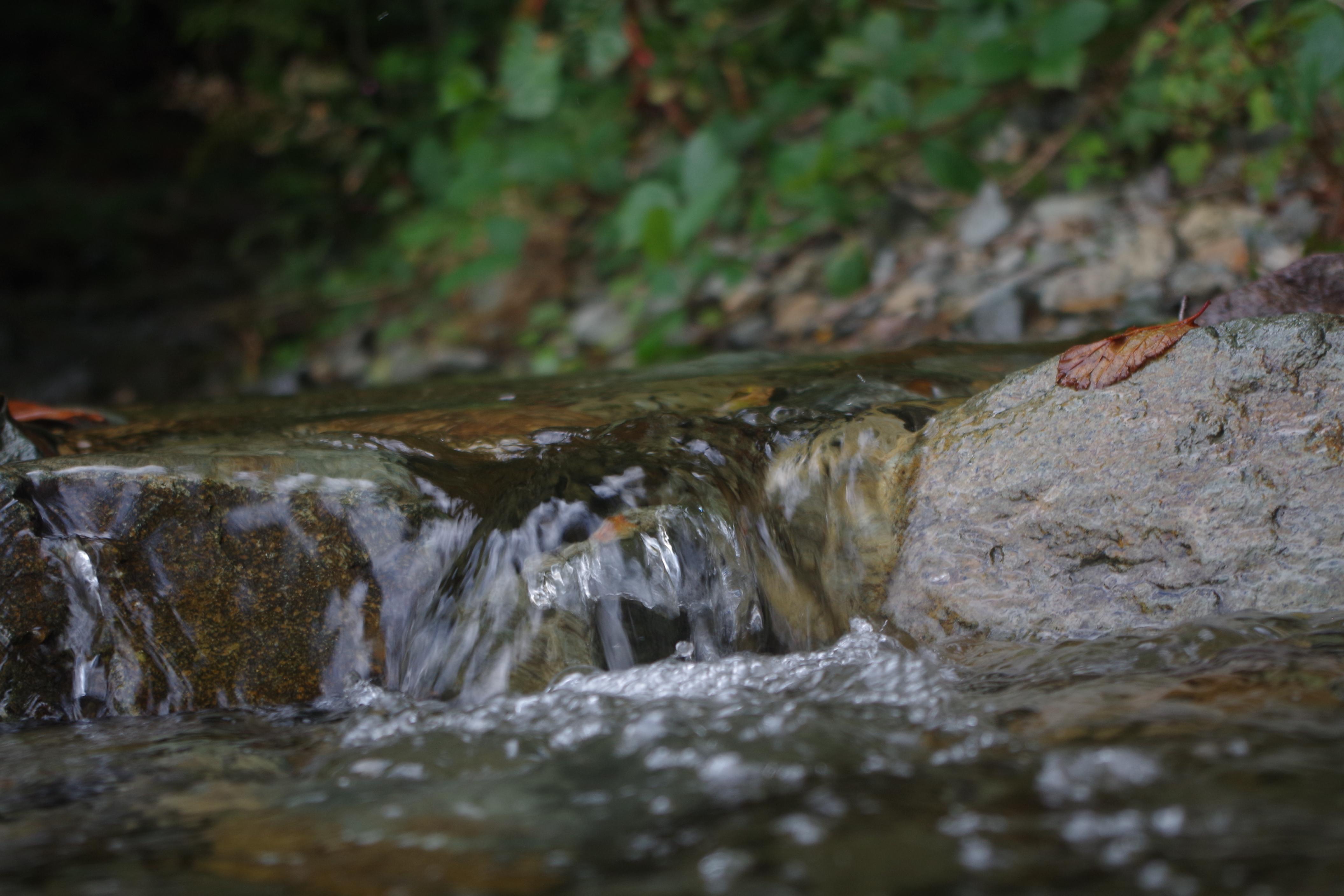 Living Water, Ulswater, Cumbria